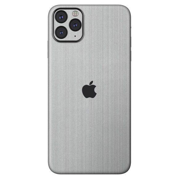 Skin Premium - Aço Escovado Iphone 11 Pro Max