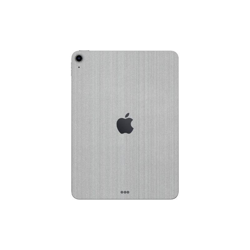 Skin Premium Estampa Aço Escovado Para iPad Air 4 Geração A2316 2020