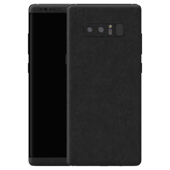 Skin Premium - Estampa Couro Galaxy Note 8