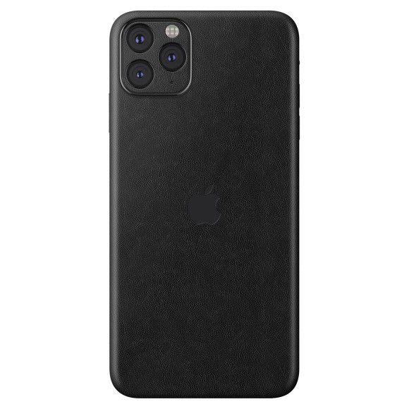 Skin Premium - Estampa Couro iPhone 11 Pro