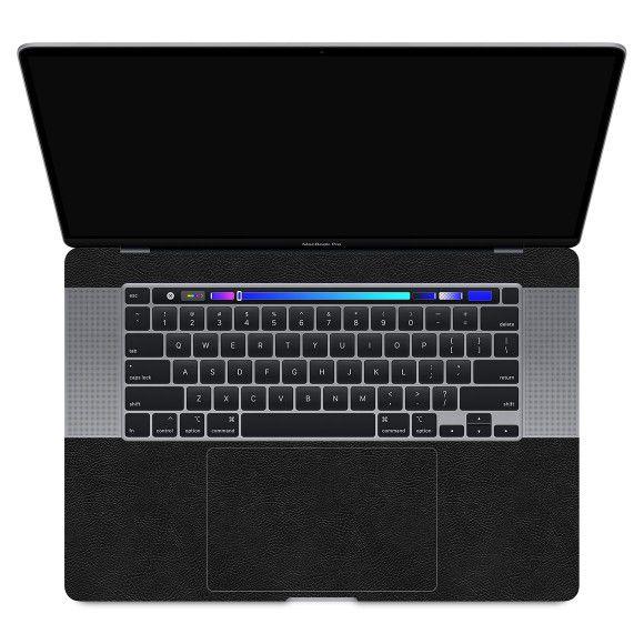 Skin Premium - Estampa Couro MacBook Pro 16 Polegadas 2019