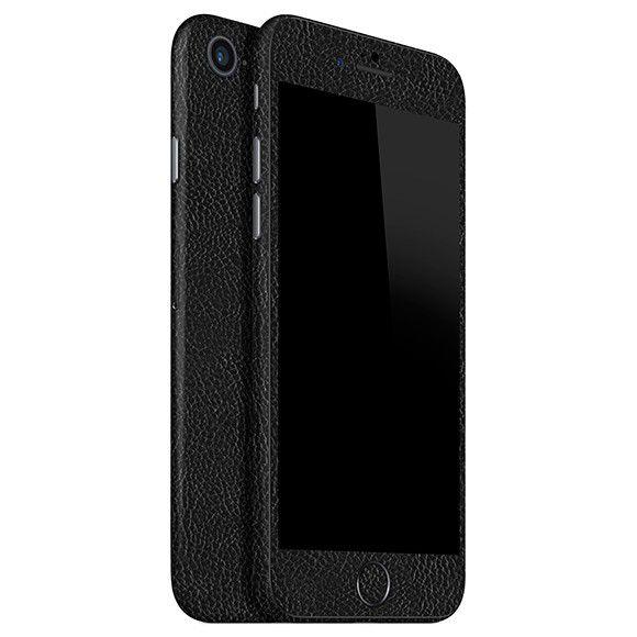 Skin Premium - Estampa De Couro IPhone 7