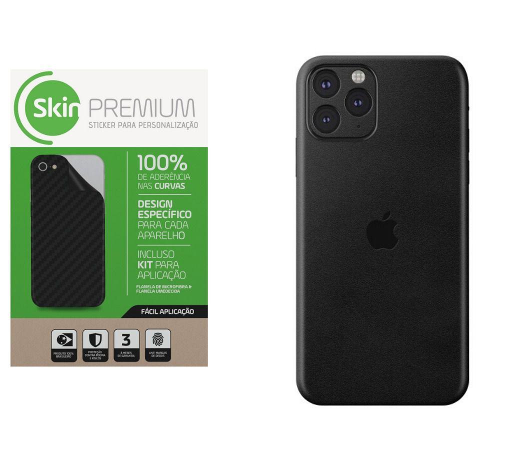 Skin Premium - Jateado Iphone 11 Pro Max