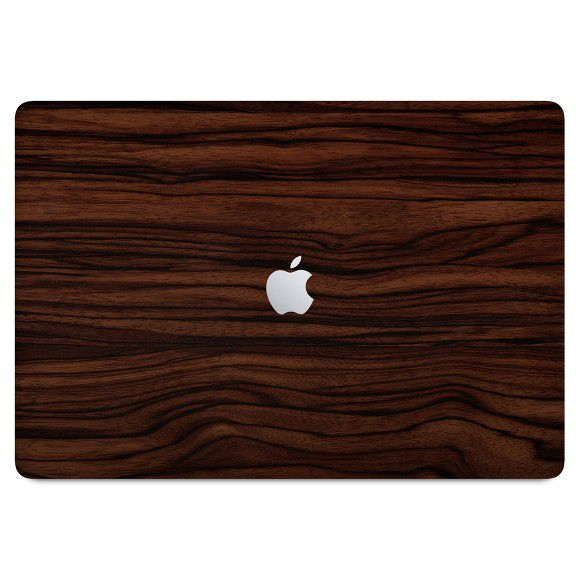 Skin - Premium Estampa Madeira MacBook Pro 16 Polegadas 2019