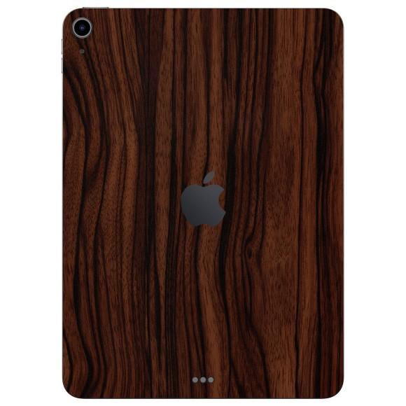 Skin Premium Estampa Madeira Para iPad Air 4 Geração A2316 2020