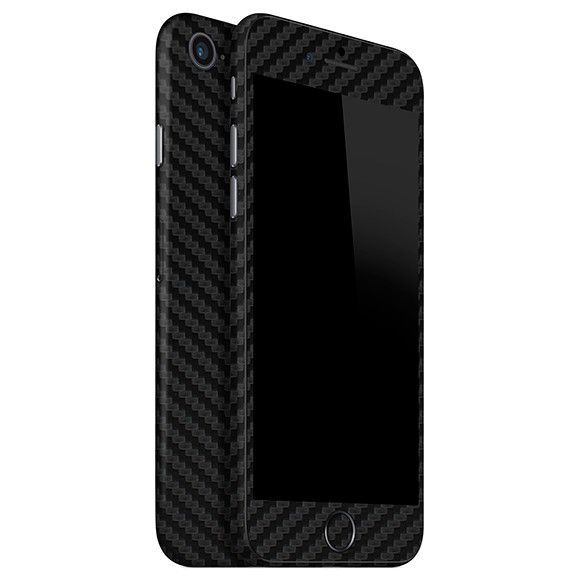 Skin Premium Fibra Carbono - iPhone 8