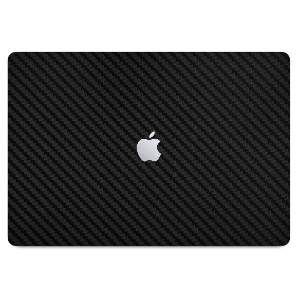 Skin Premium - Fibra Carbono MacBook Pro 16 Polegadas Touch Bar 2019