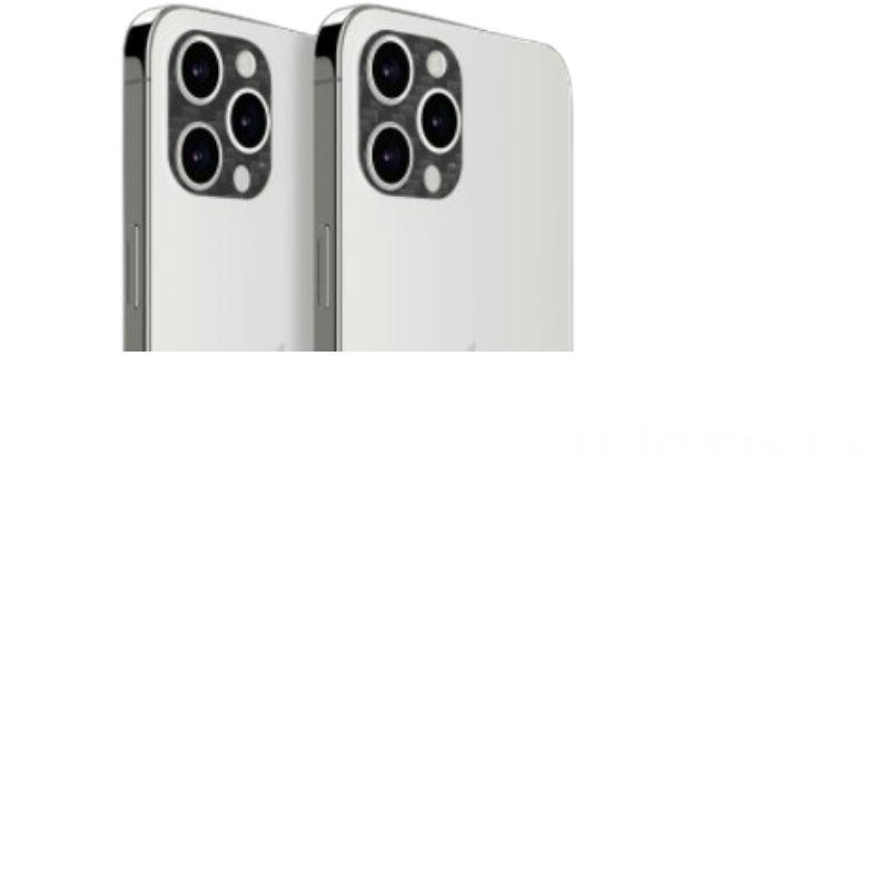 Skin Premium - Fibra de Carbono para Câmera Iphone 12 Pro Max