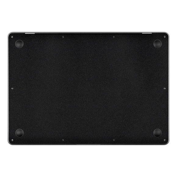 Skin Premium - Jateado MacBook Air 13 Retina Modelo A1932  Ano 2018-2019