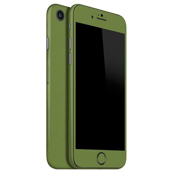 Skin Premium - Jateado Para iPhone 7