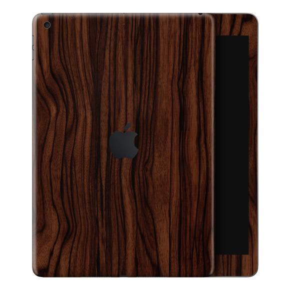 Skin Premium Estampa de Madeira para iPad 8 Geração 10.2 Modelo A2270