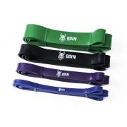 Super Band kit com 4 Intensidades - ODIN FIT