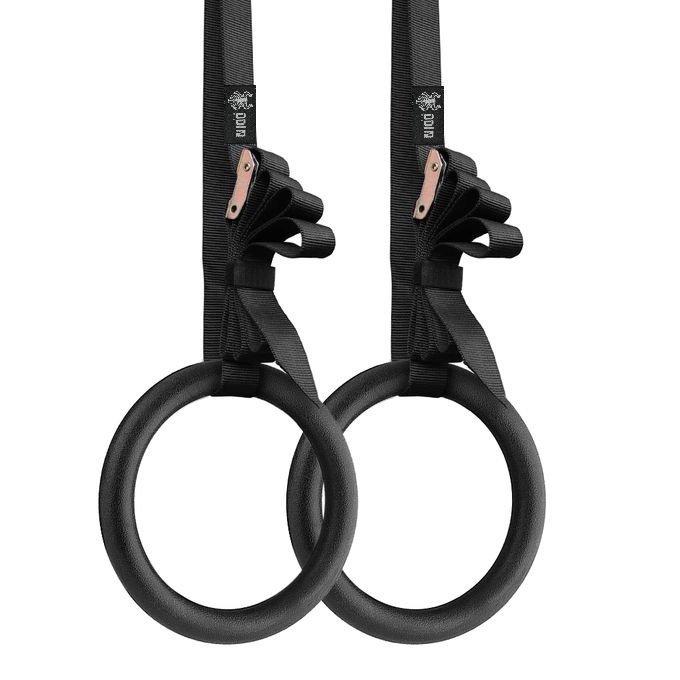 Argola Olímpica em ABS - Odin Fit