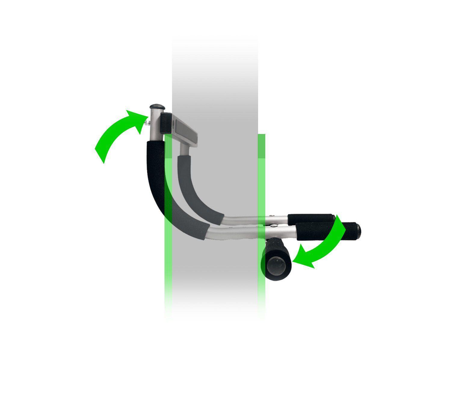 Barra para Porta Multifuncional de Encaixe - Odin Fit