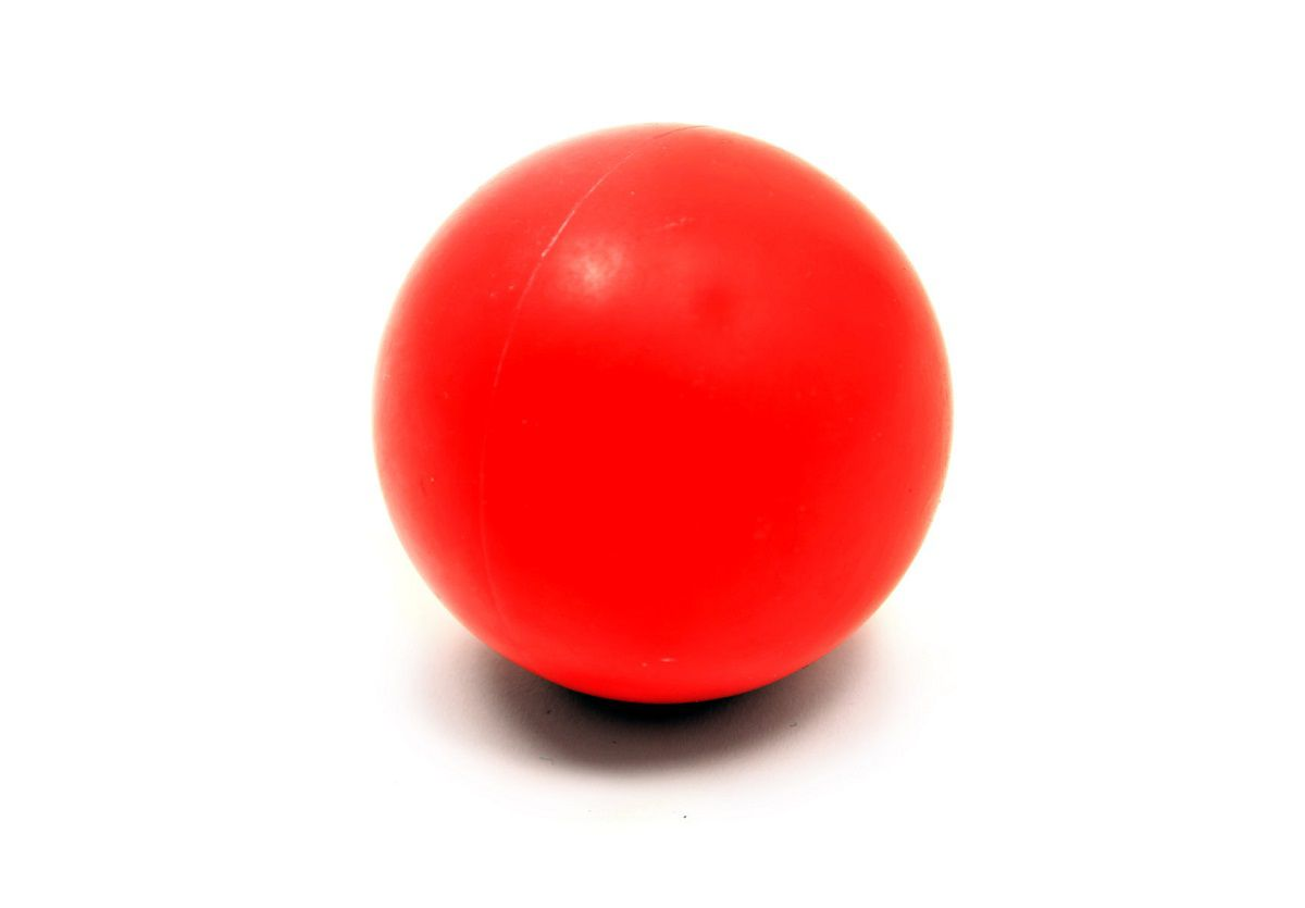 Bola de Massagem Lacrosse Ball - Odin Fit