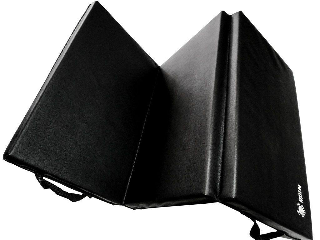 Colchonete Dobrável em 3 Partes com Alças 90x50x3cm - Odin Fit