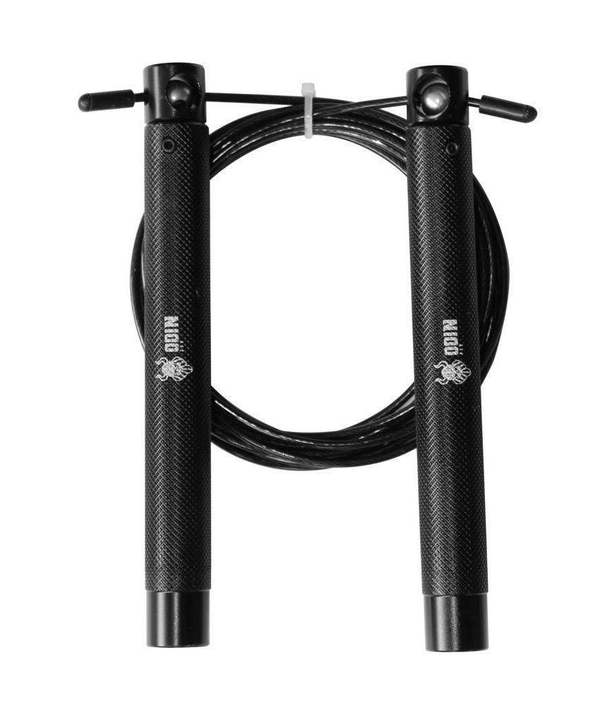 Corda de Pular Speed Alumínio Dois Rolamentos RX Odin Fit