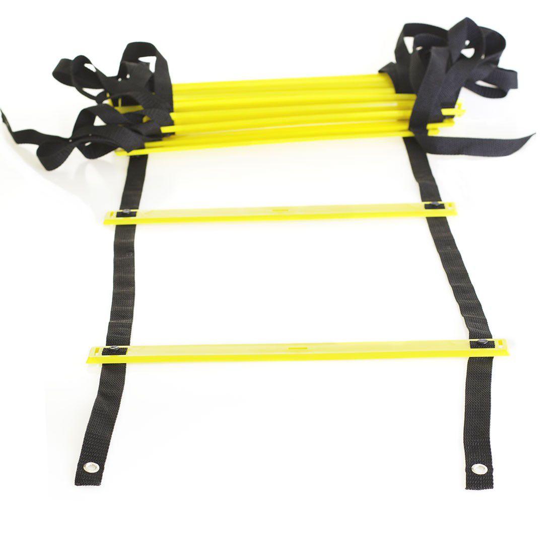 Escada de Agilidade em PVC  Odin Fit 4m