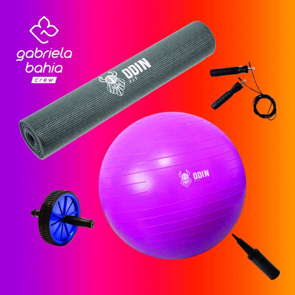 Kit Gabriela Bahia 2
