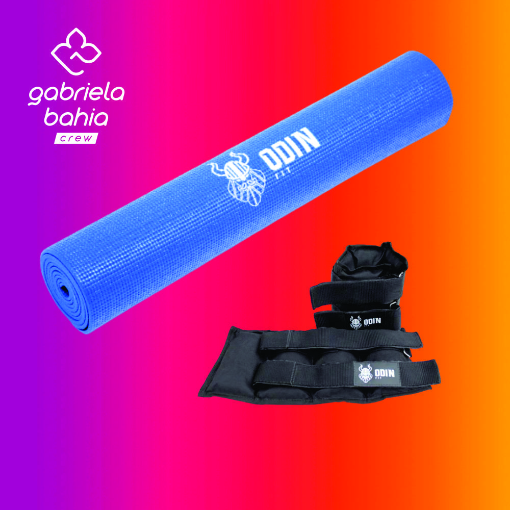 Kit Gabriela Bahia 5