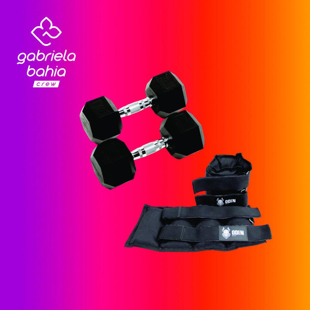 Kit Gabriela Bahia 6