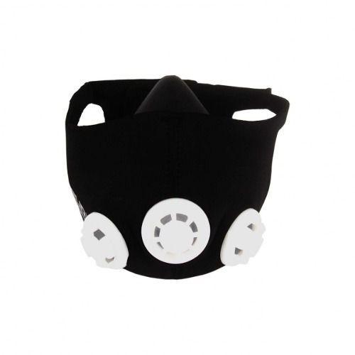 Máscara de Treinamento Funcional Aeróbico Restritivo de Respiração