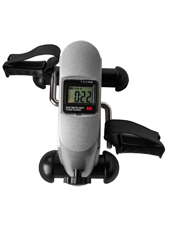 Mini Bike Ergométrica Com Monitor LCD - Odin Fit