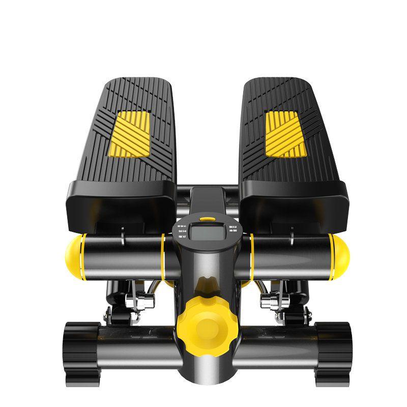 Mini Stepper Simulador de Caminhada com Monitor em Lcd Odin Fit