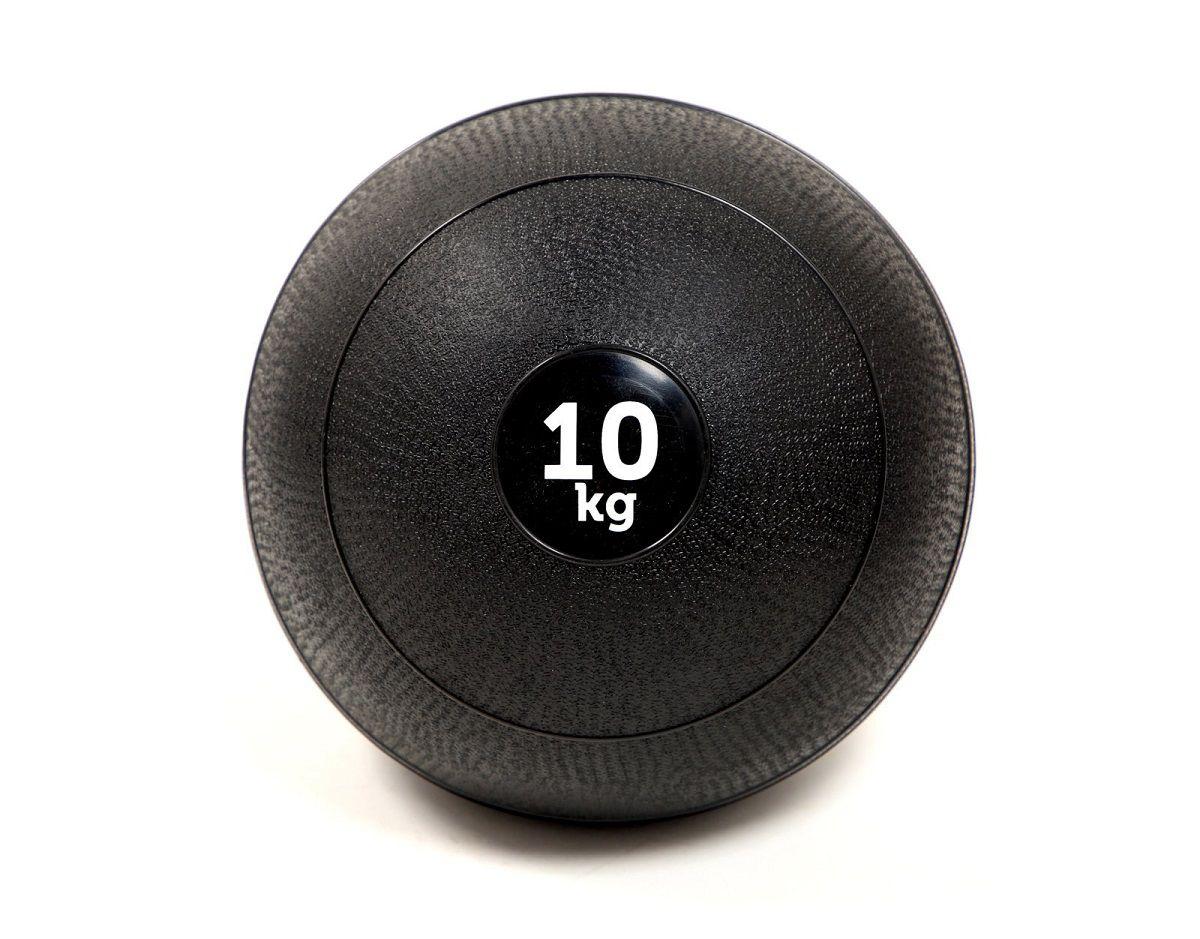 Slam Ball 10kg Funcional Crossfit Bola Odin Fit