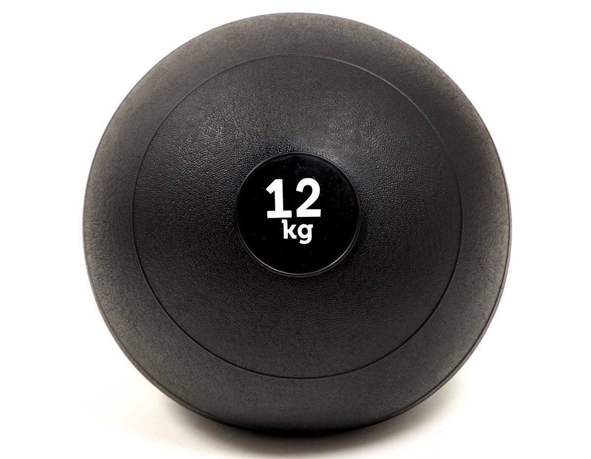 Slam Ball 12kg Funcional Crossfit Bola Odin Fit