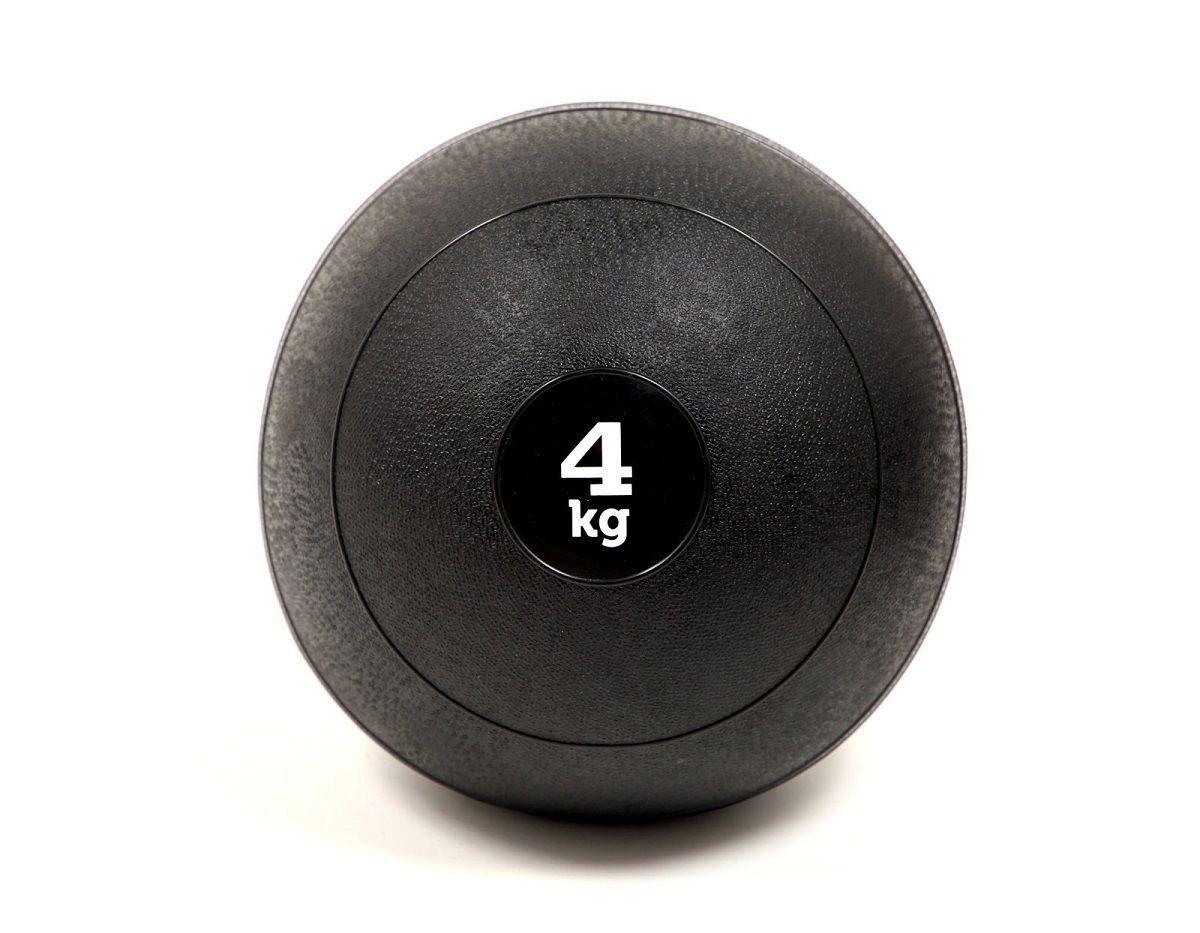 Slam Ball 4kg Funcional Crossfit Bola Odin Fit