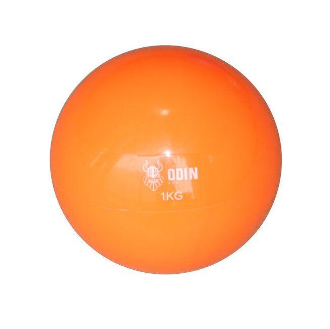 Toning Ball Bola tonificadora Odin Fit 1 kg
