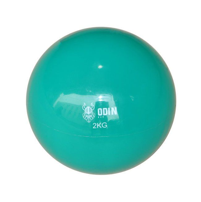 Toning Ball Bola tonificadora Odin Fit 2 kg