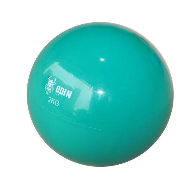 Tonning Ball Bola tonificadora Odin Fit 2 kg