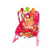 Cadeira de Descanso Importway rosa