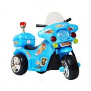 MOTO ELÉTRICA INFANTIL Azul- REF.:BW-006-AZ