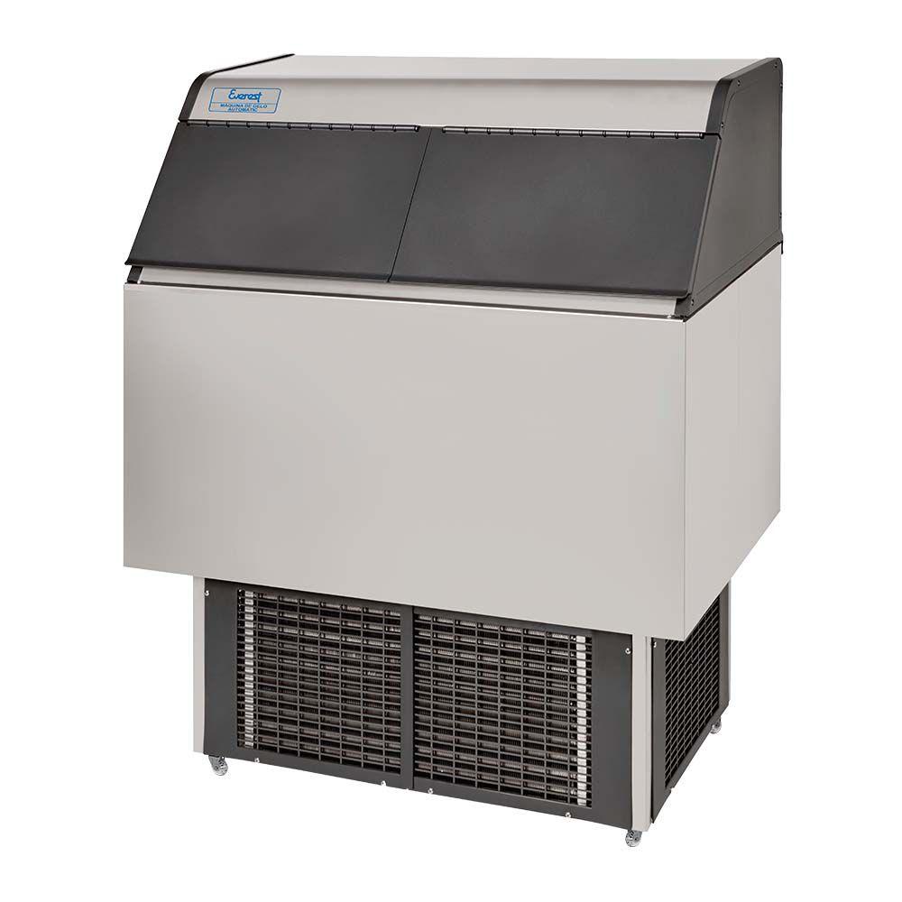 Aluguel - Máquina de gelo Everest - EGC 100A  - Máquinas de Gelo Goiânia