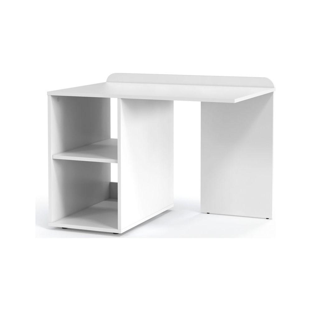 Berço Cama Multifuncional de MDF Formare Matic - Branco Soft/Teka  - LOJA VENEZA