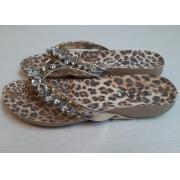 Sandália de Dedo Comfort