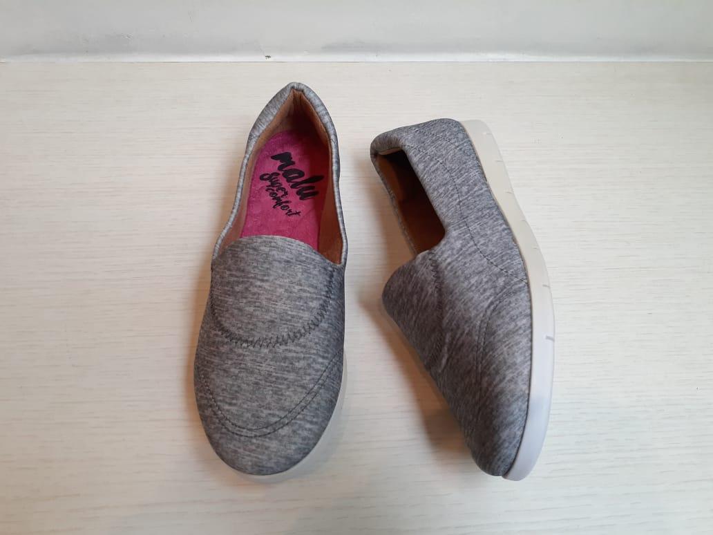 Alpargata Comfort Malu