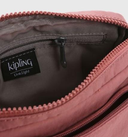 Bolsa Pequena Kipling