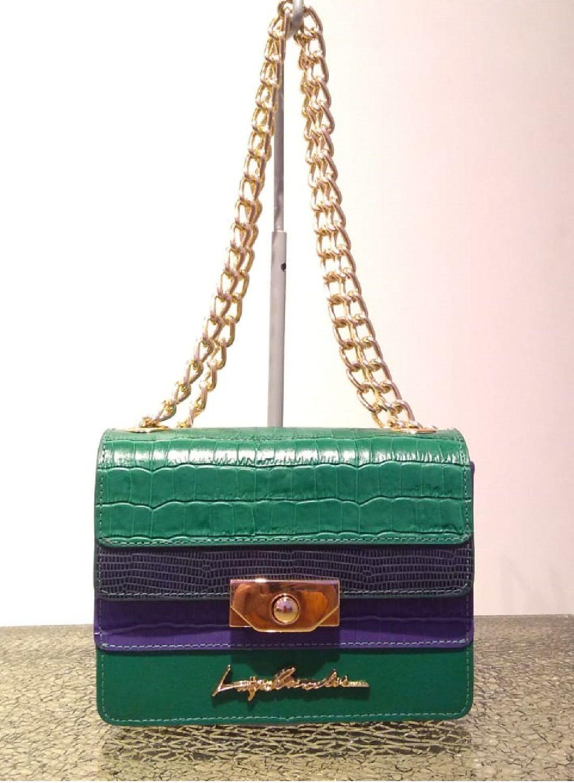 Bolsa Pequena Luiza Barcelos