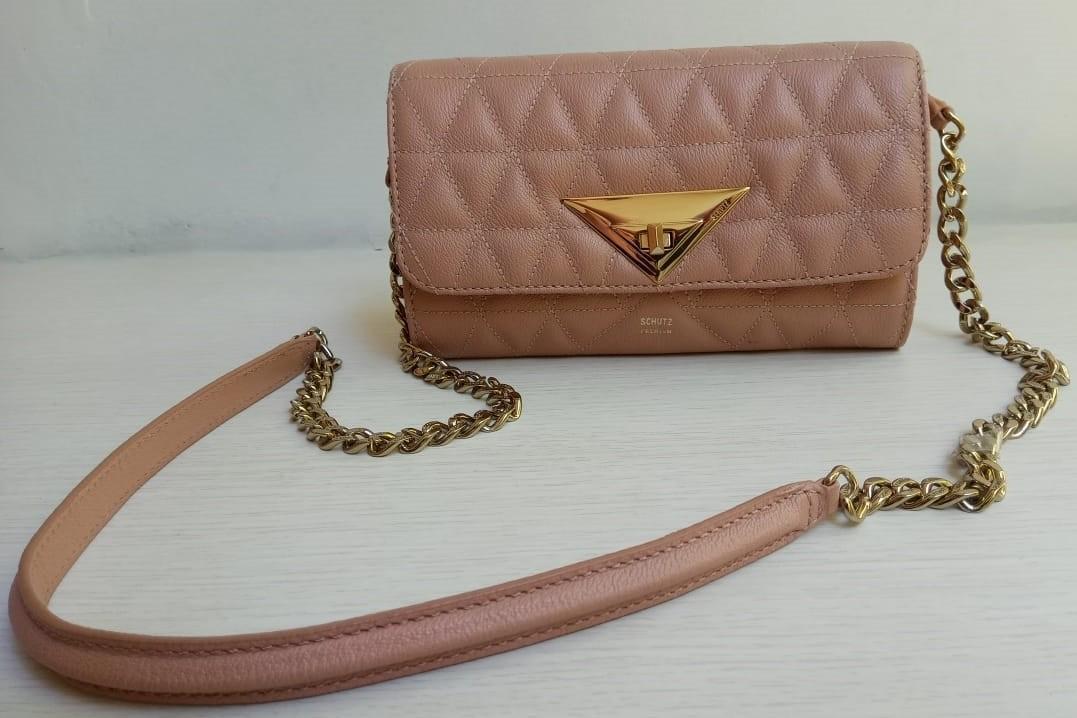 Bolsa Pequena Schutz