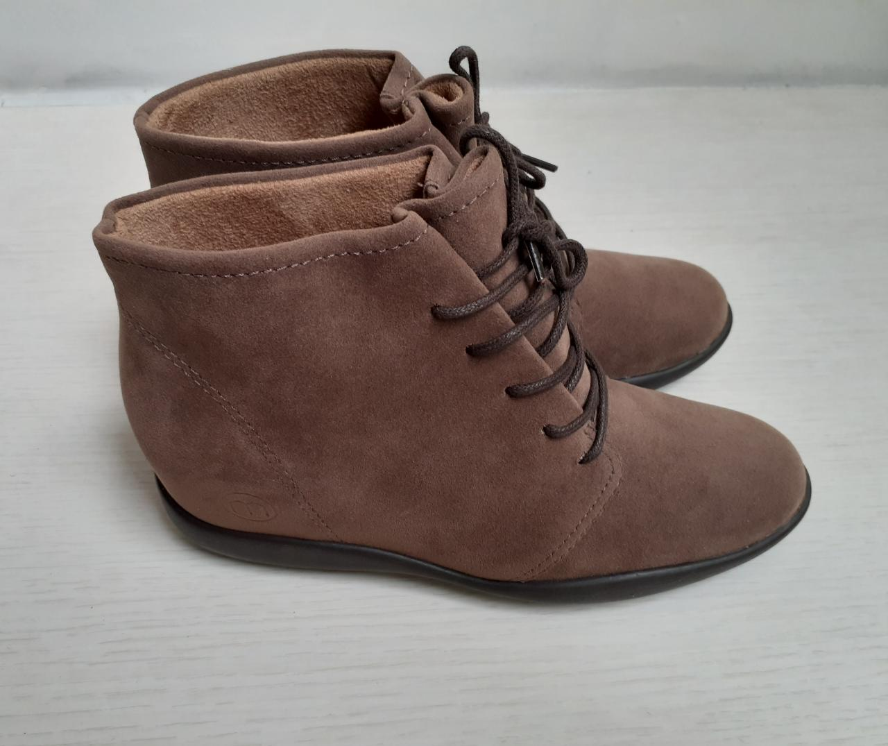 Bota Comfort Malu