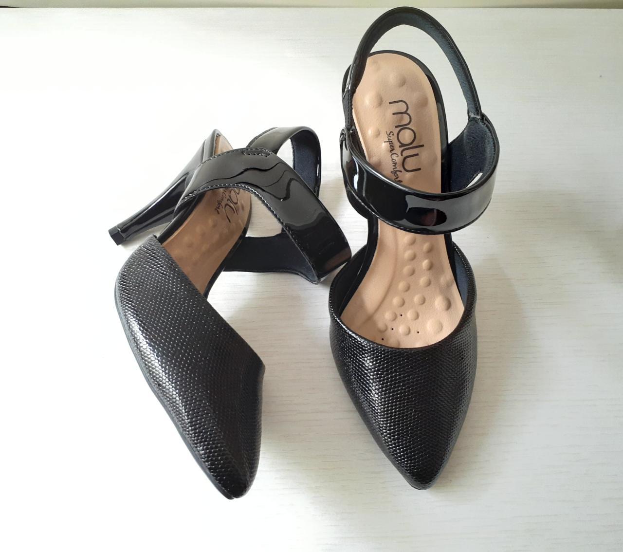 Chanel Comfort Malu