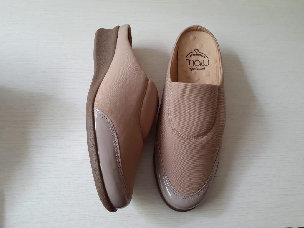 Mule Comfort Malu