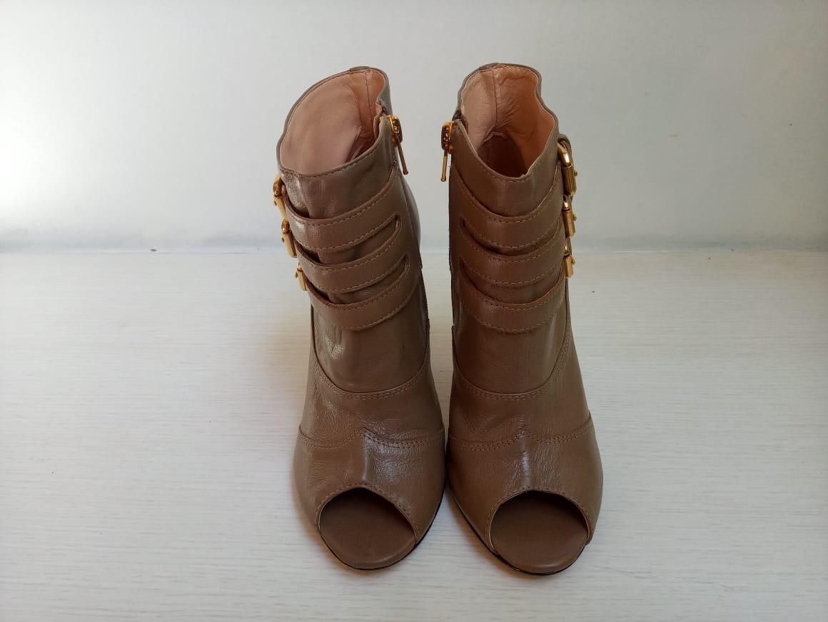 Ankle Boot Luíza Barcelos