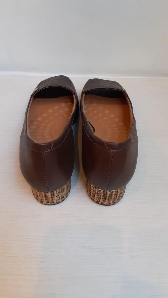 Peep Toe Malu Comfort