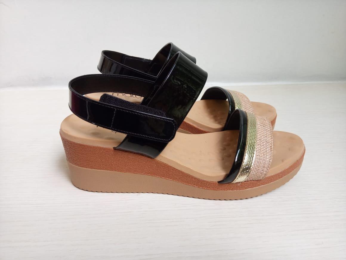 Sandália Comfort Malú