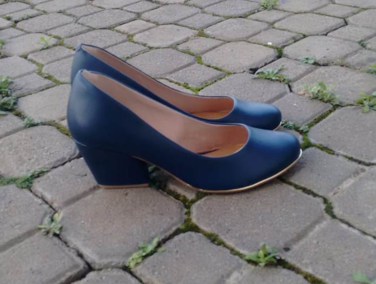 Scarpin SuperComfort Malu